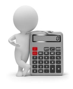 On-Line Калькулятор