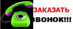 Звонок с сайта