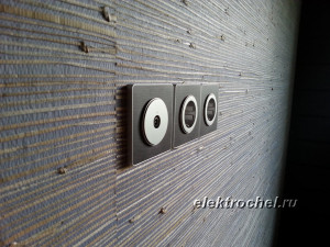 Поэтапная замена электропроводки
