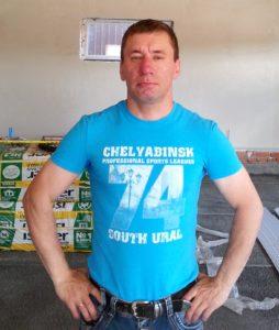 Владислав Чечерин (ЭлектроЧел.Ру)