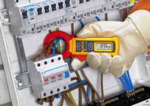 Вызов электрика в Челябинске
